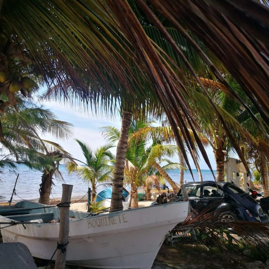 Destination Addict - Mahahual Beach Front
