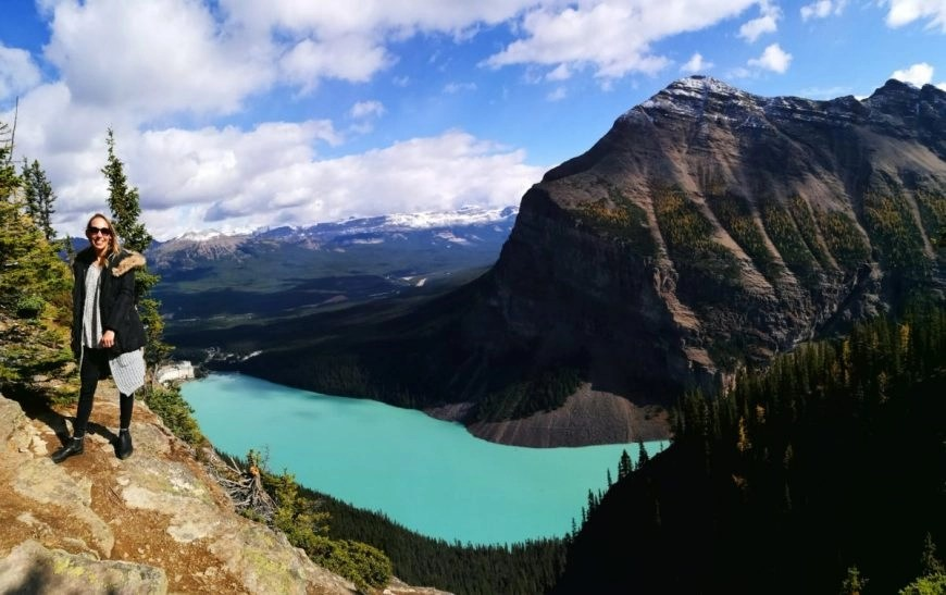 Destination Addict - Lake Louise, Alberta, Canada - 10 Canadian Lakes that will blow your mind