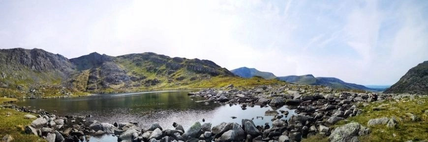 Days Out In North Wales - Snowdonia National Park, Wales - Destination Addict