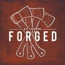 Forged Axe Throwing - Things To Do In Whistler When It Rains