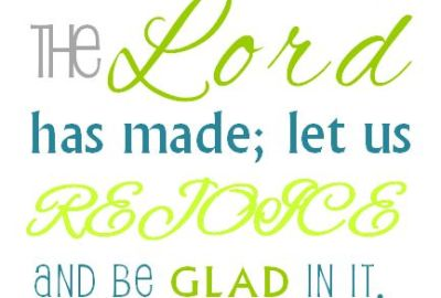 Psalms Printable