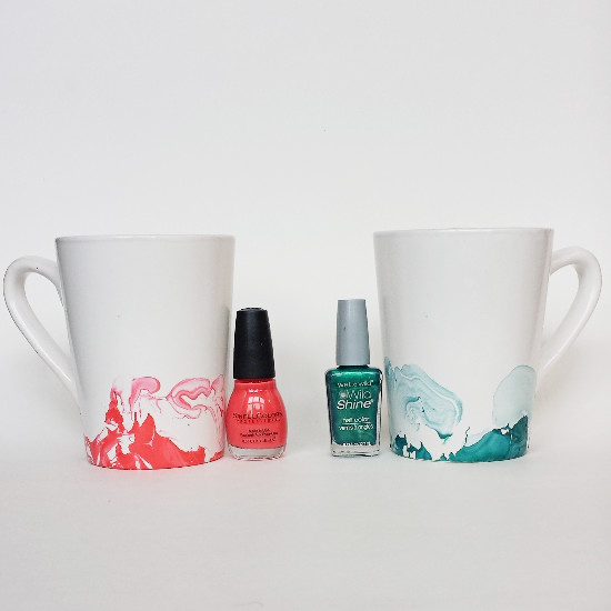 Marbled nail polish mugs 6 things i wish i had known before marbled nail polish mugs 2015 10 28 111418 solutioingenieria Image collections
