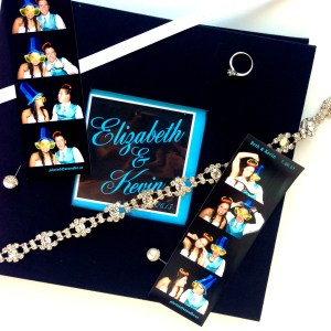 DIY Photo Booth Guest Book | Use Photo Booth Pictures to Create a Fun and Sentimental Guest Book for Your Wedding | Destination Decoration