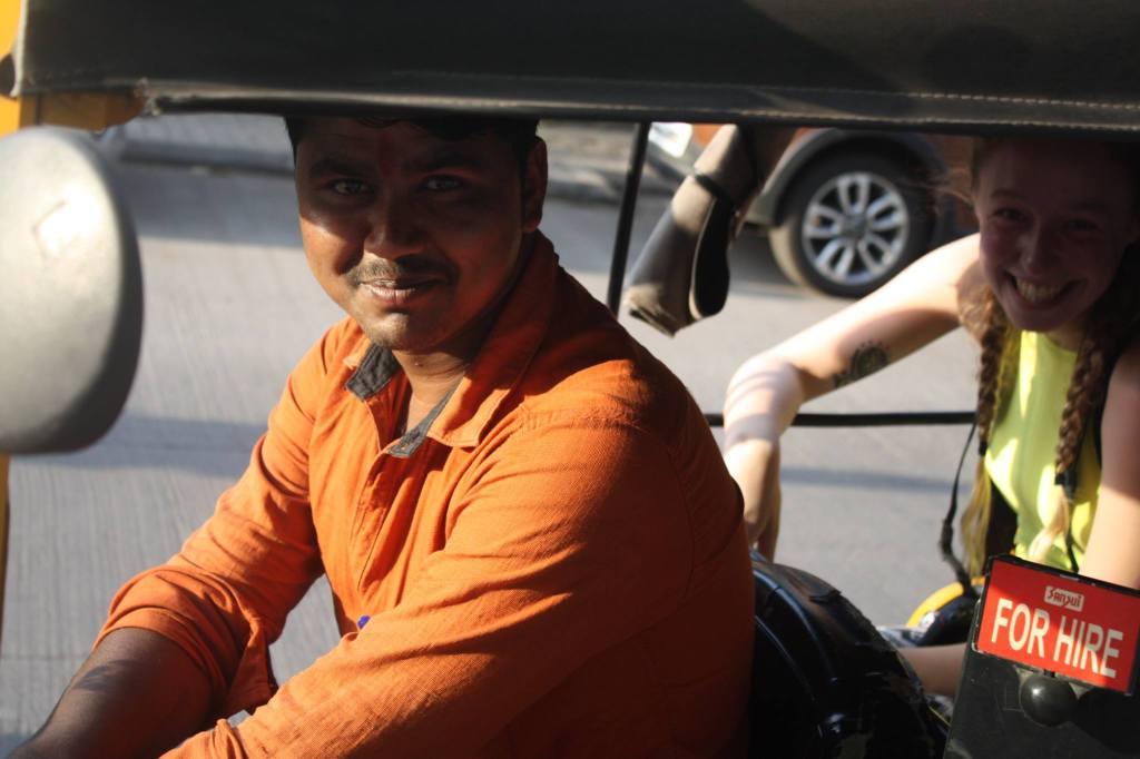 Rickshaw 2