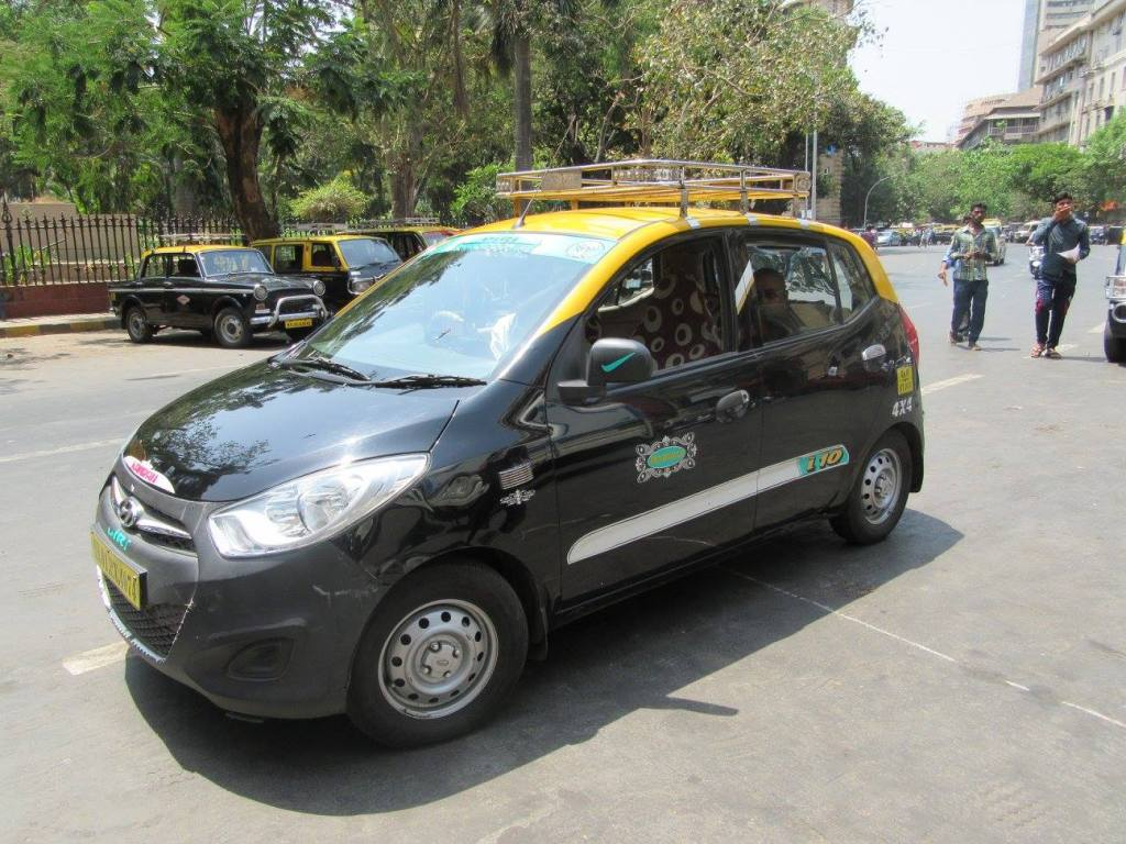 cab picture