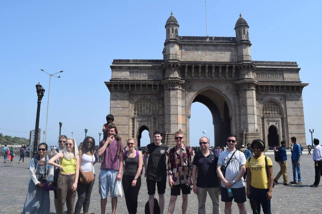 gate of india pic