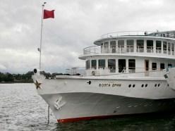 Volga Dream
