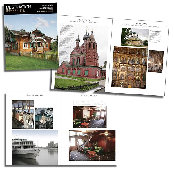 Volga book