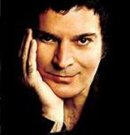 Gino Vanelli, from classic rock to classical music!