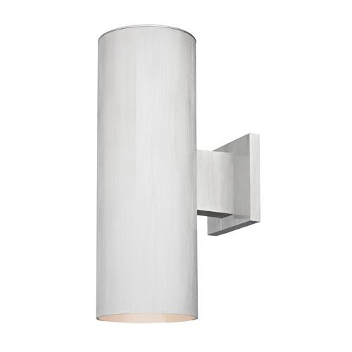 Led Cylinder Pendant Lights