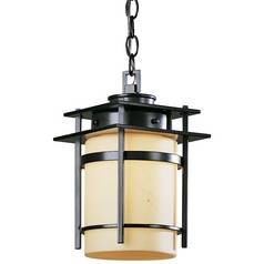 Hanging Outdoor Ceiling Light 12 1 2 Inches Tall