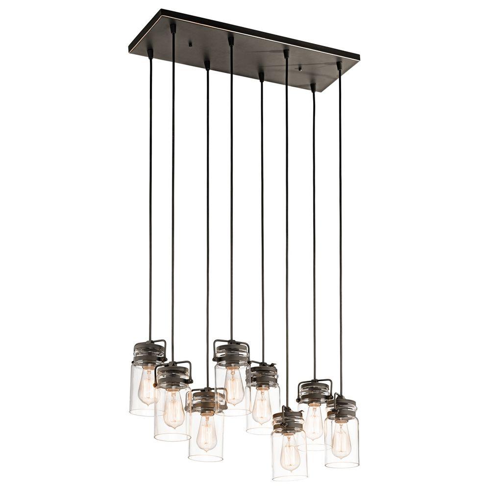 Multi Pendant Lighting Fixtures