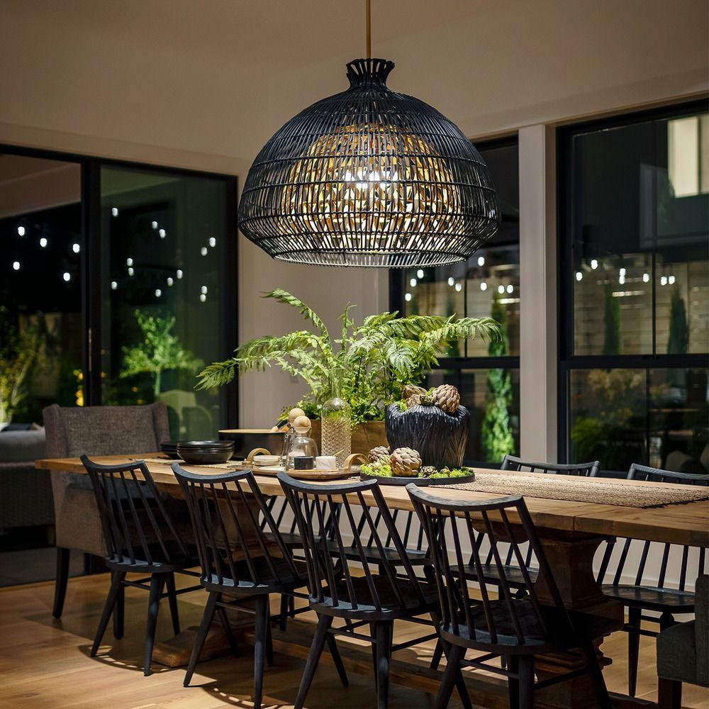 arteriors home rimini antique brass pendant light with bowl dome shade at destination lighting