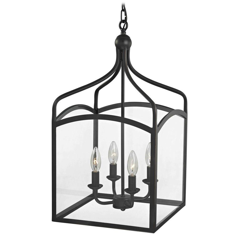 preston large square lantern pendant entryway light at destination lighting