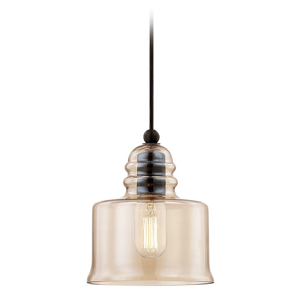 Pendant Light Bronze Mini