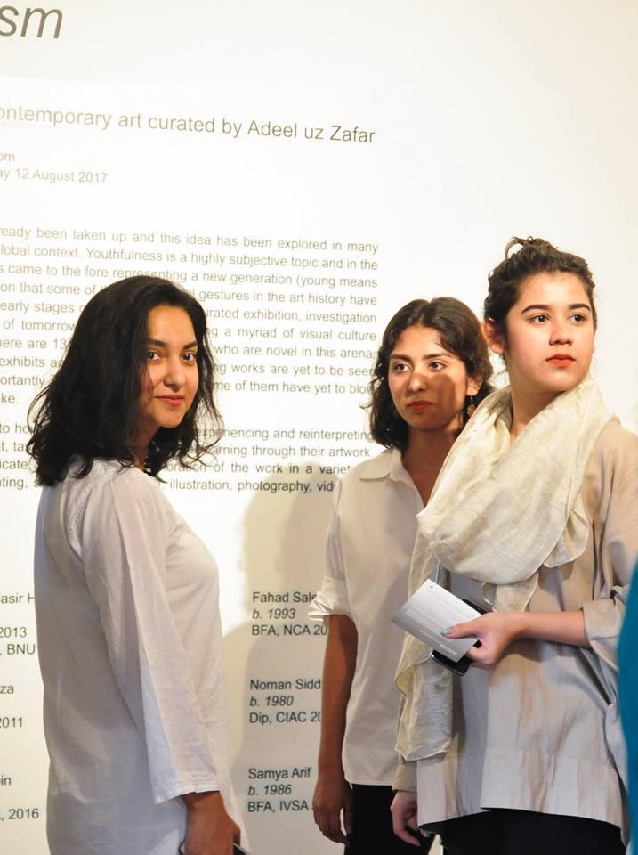 Adeel Uz Zafar's Microcosm