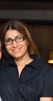 Vaneeza Ahmed