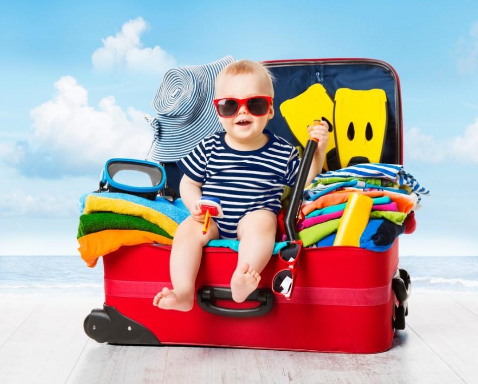 best-baby-traveling-gear