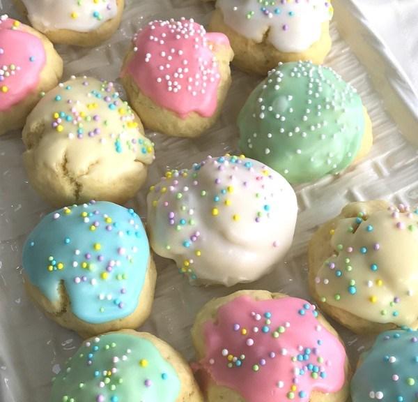 Italian-Easter-Cookies