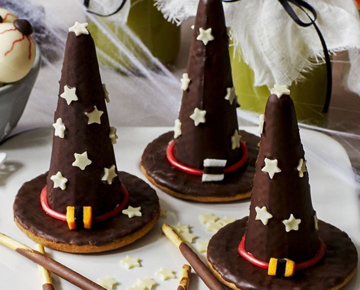 Witchs-hat-cookie