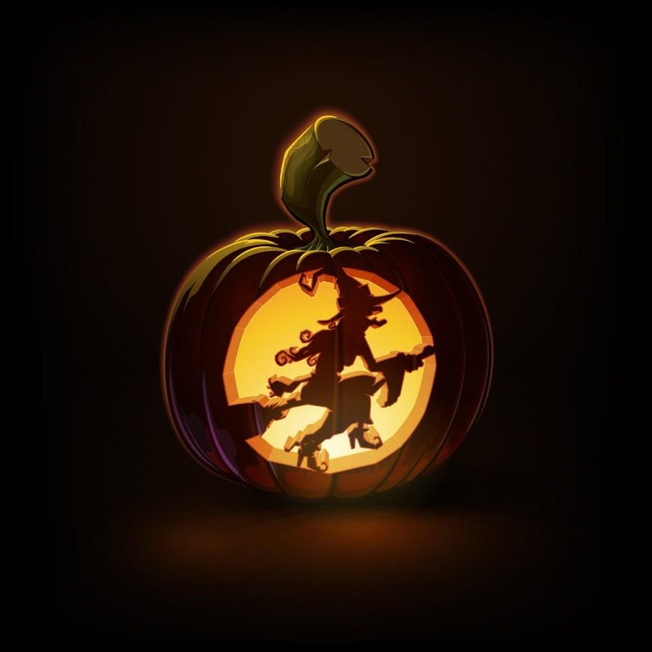 jackolantern-witch-on-broom