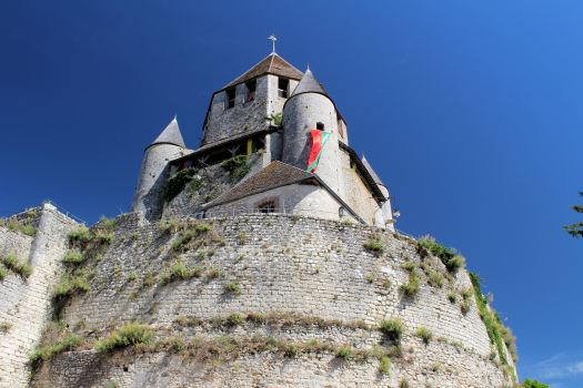 Cesar Tower Provins