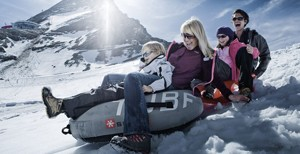 Ski Packages to Austria: Zell am See, Austria