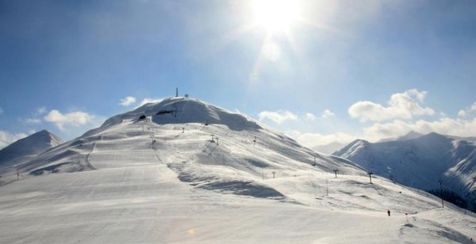 Ski Packages to Italy: Livigno, Italy