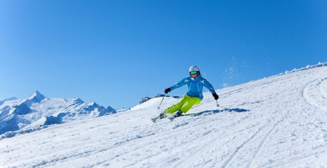 Ski Destinations: Austria
