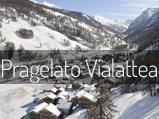 Pragelato Vialattea, Italy