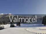 Valmorel, France
