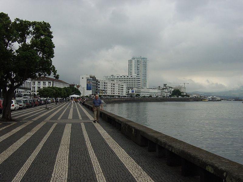 Marginal Ponta Delgada