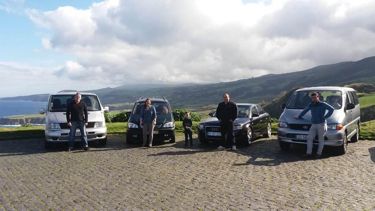 Azores Magic Tours