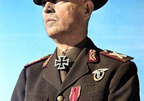 Mareșalul Ion Antonescu despre poporul român