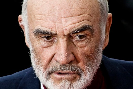 Sean Connery despre femei