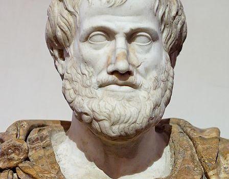 Aristotel despre dreptate