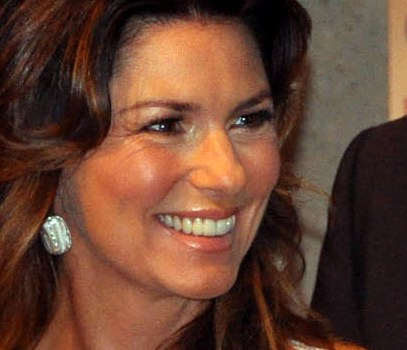 Shania Twain – What Made You Say That