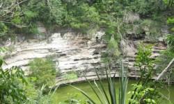 Cenote_Sacré