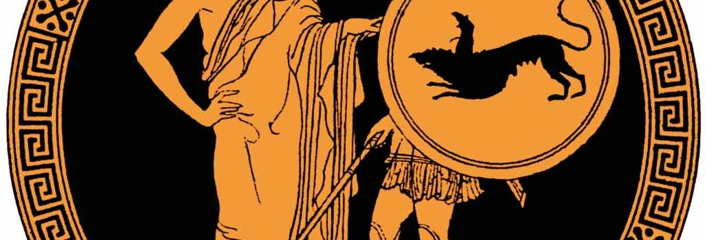 Codros, al 17-lea rege legendar al Atenei