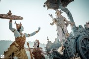 Statues of Rishikesh