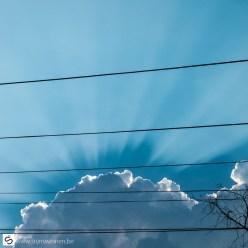 We love sun-rays