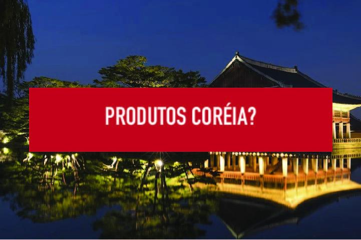 Como comprar da coreia do sul Forma de importar produtos da China
