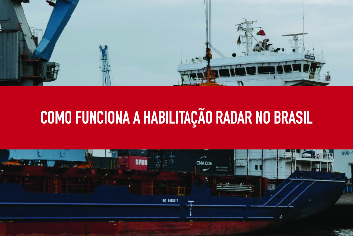 Como funciona a Habilitação RADAR no Brasil Como funciona a habilitação RADAR no Brasil
