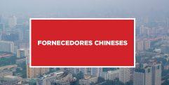 Fornecedores chineses Confiança nos fornecedores chineses competentes