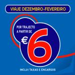 Ryanair – Viagens Baratas a 6 euros