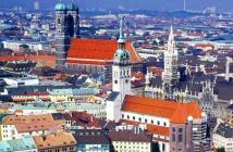 Viagens na Alemanha - Munique