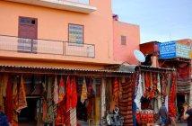 Promoções de Voos para cidades de África