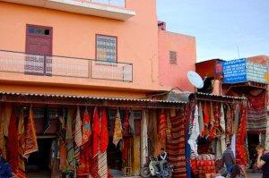 Voos para Rabat - Marrocos