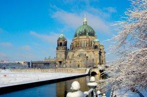 Viagens Baratas para Berlim