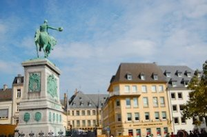 Voos Baratos - Luxemburgo